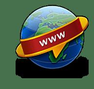 www-website